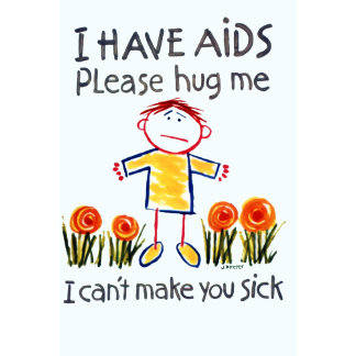 HIV & AIDS Posters
