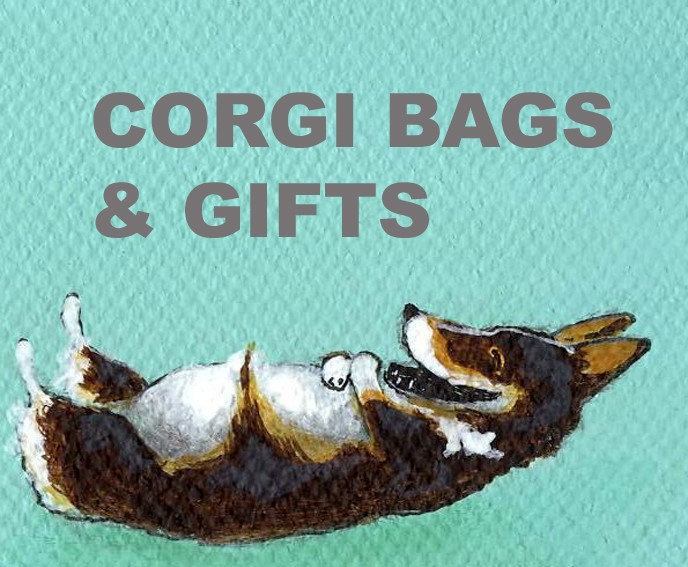 CORGI BAGS & GIFTS