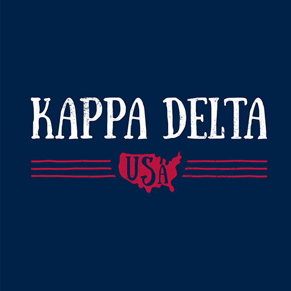 Kappa Delta - USA