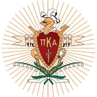 PKA Crest Color