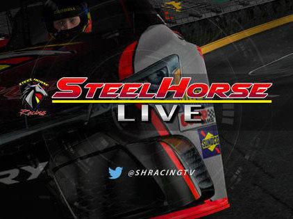 Steel Horse LIVE