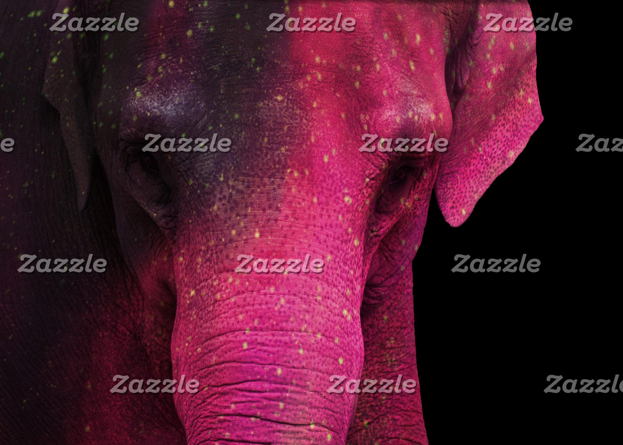 Galaxy Elephant