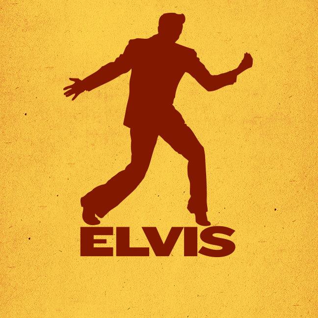 Million Dollar Quartet Elvis