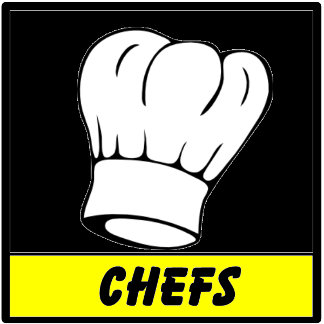 Chefs, Cooks,Bakers