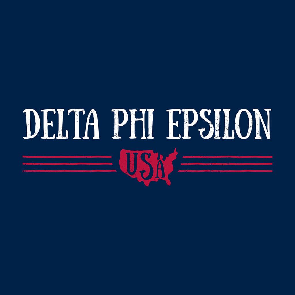 Delta Phi Epsilon - USA