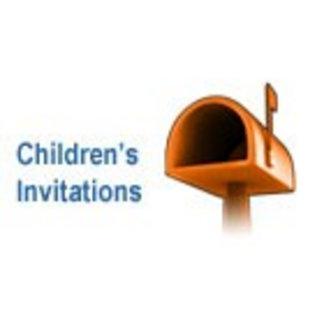 Children's Invitations