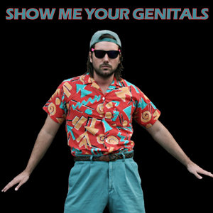 Genitals Dance