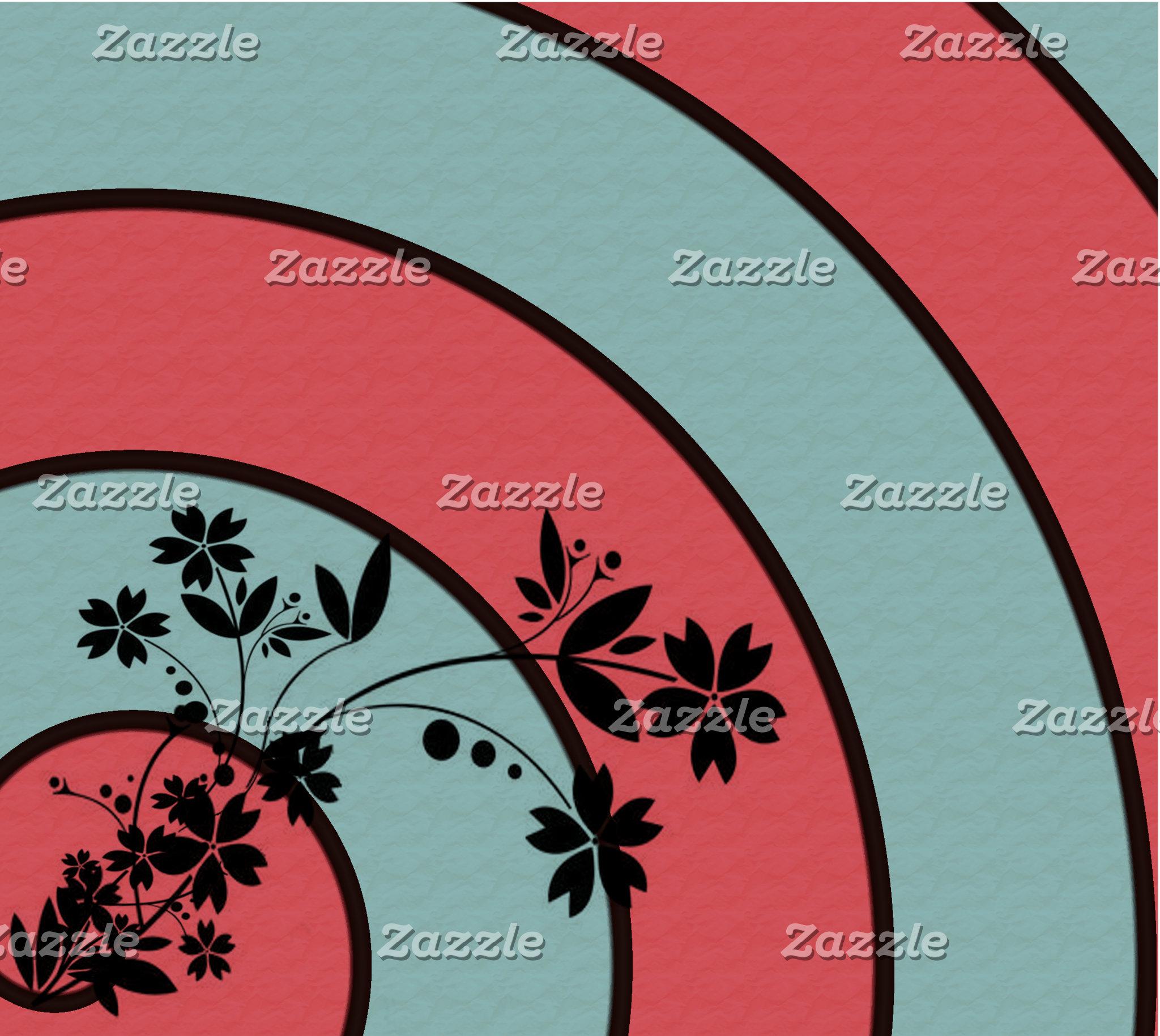 Hypnotic Flora