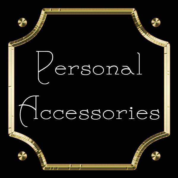 Personal Accessories
