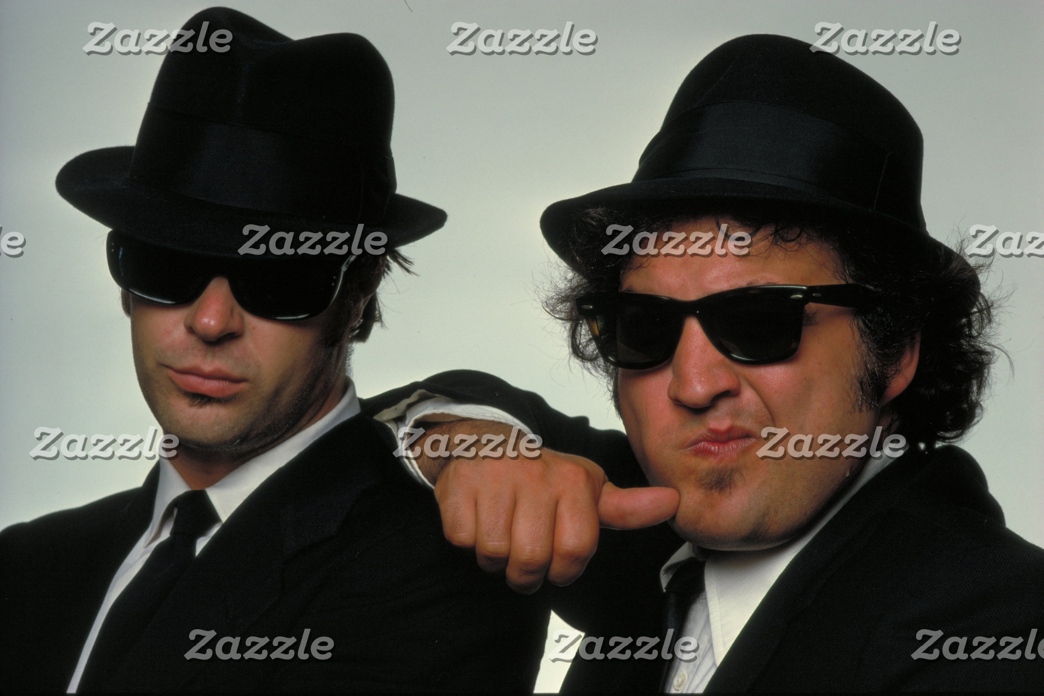 Jake and Elwood Photo 1