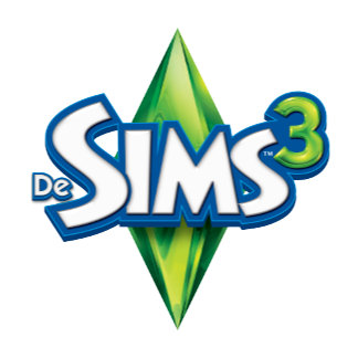 Sims 3 Logo - Dutch