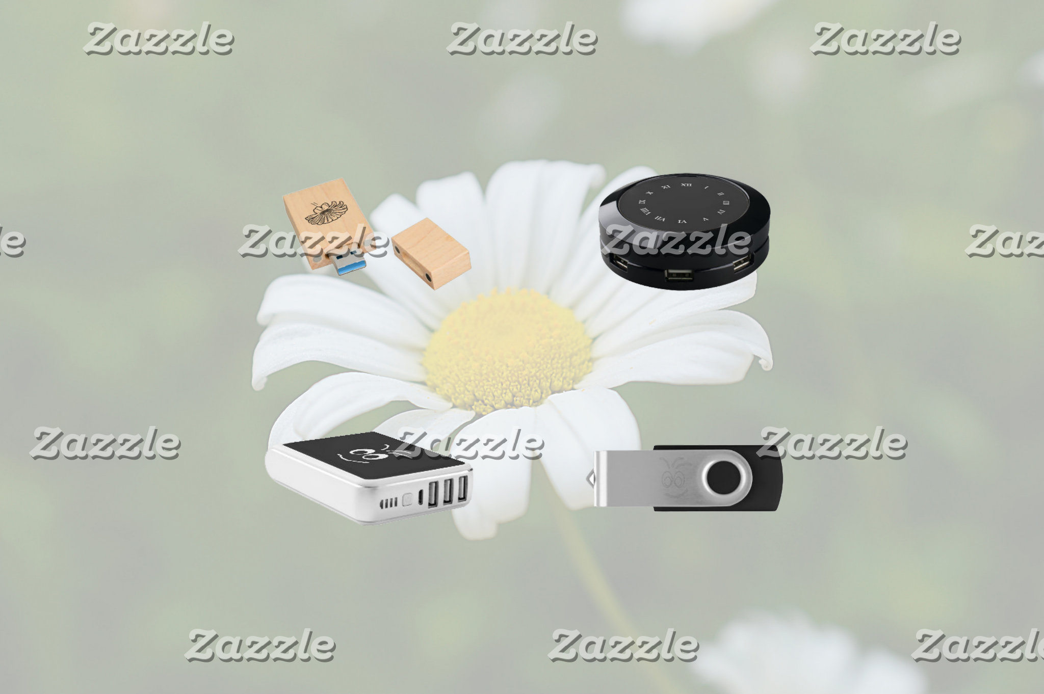 USB Products, etc.