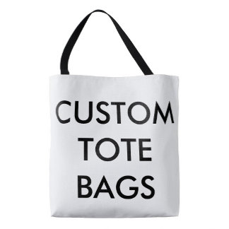 All Over Print Totes