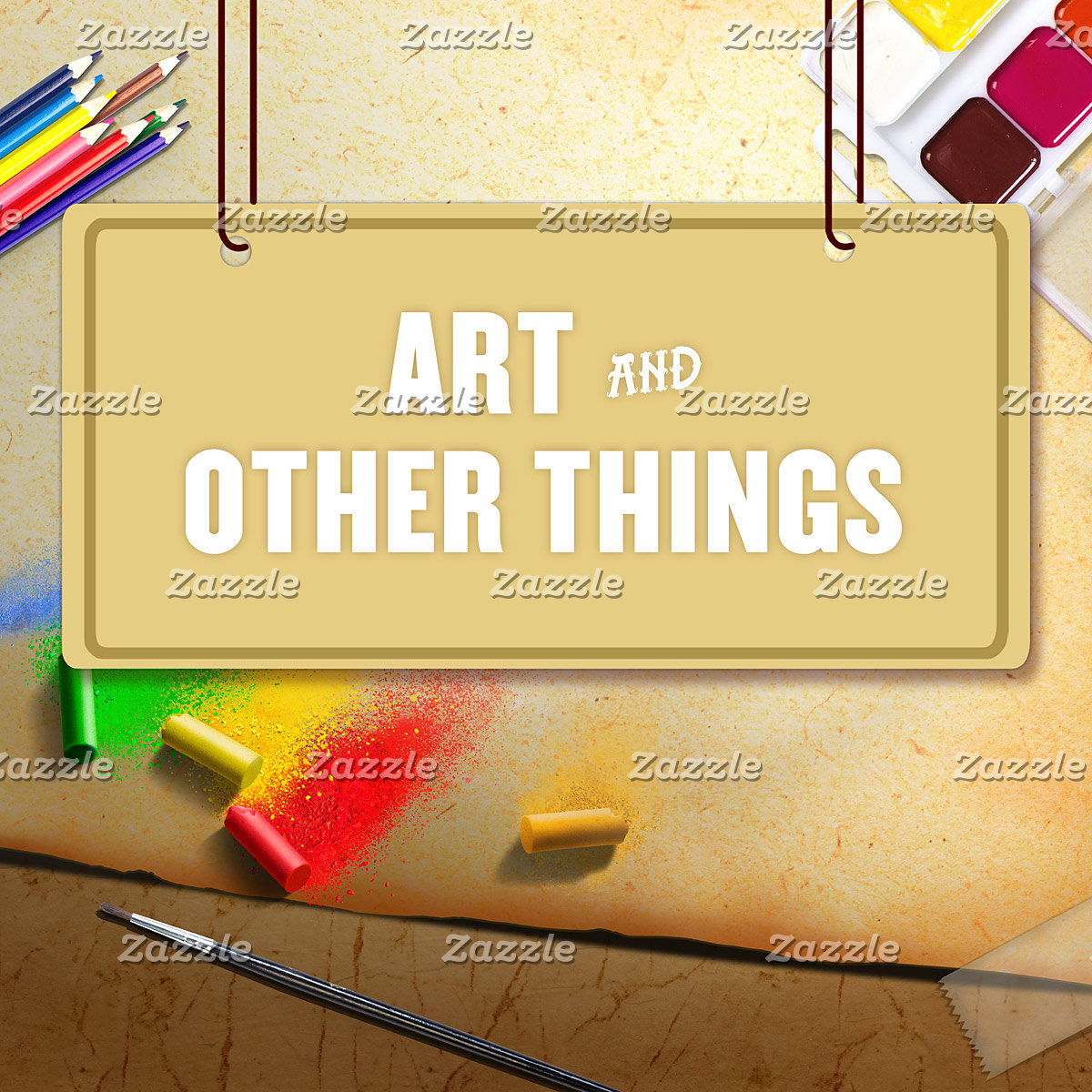 Art & Other Things