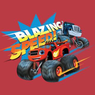 Blaze   Blazing Speed