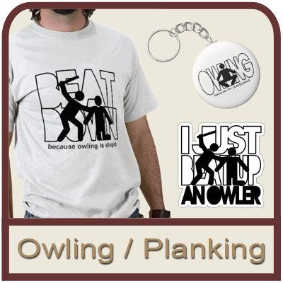 Anti Owling / Planking