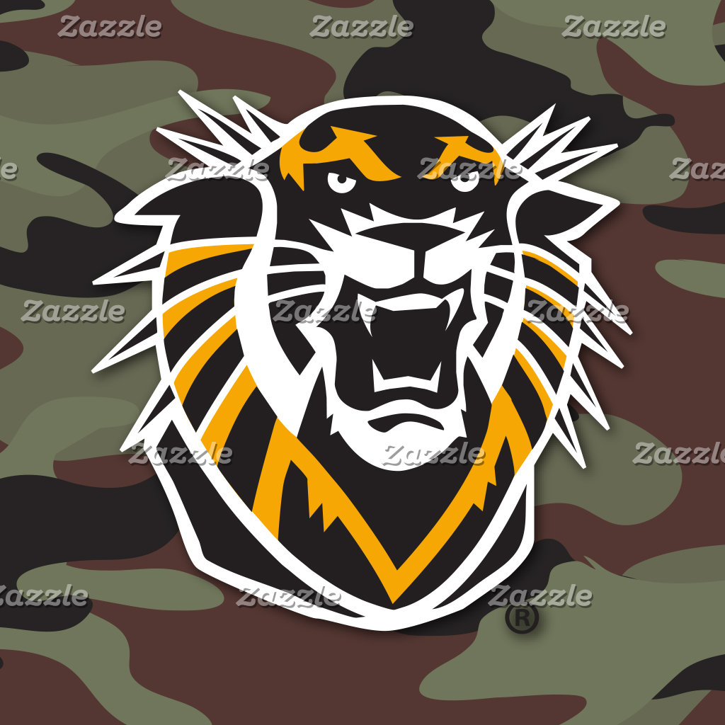 Fort Hays State | Camo