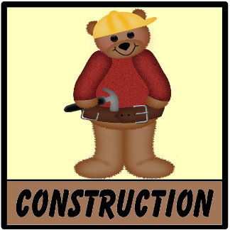 Construction  Worker Gifts