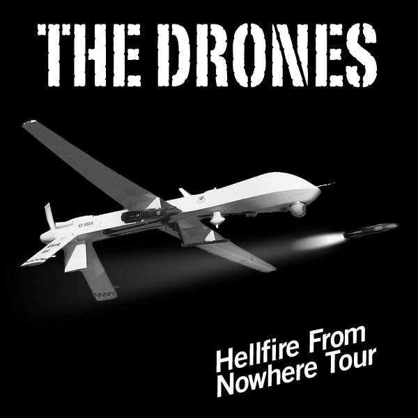 The Drones