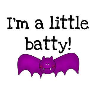 A Little Batty