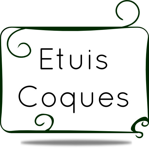Etuis, coques