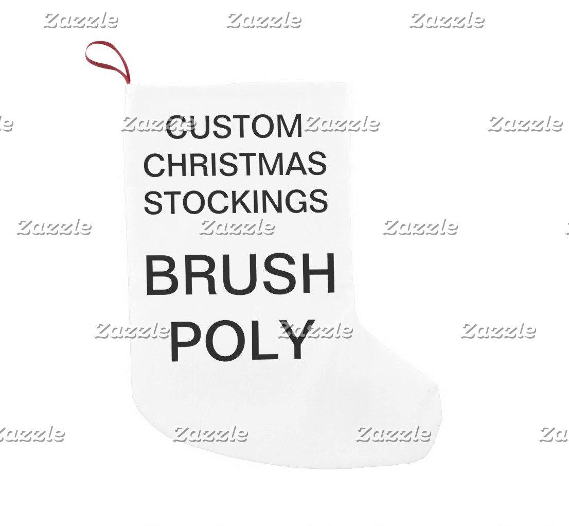 Brushed Poly