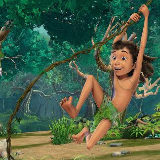 Mowgli 5