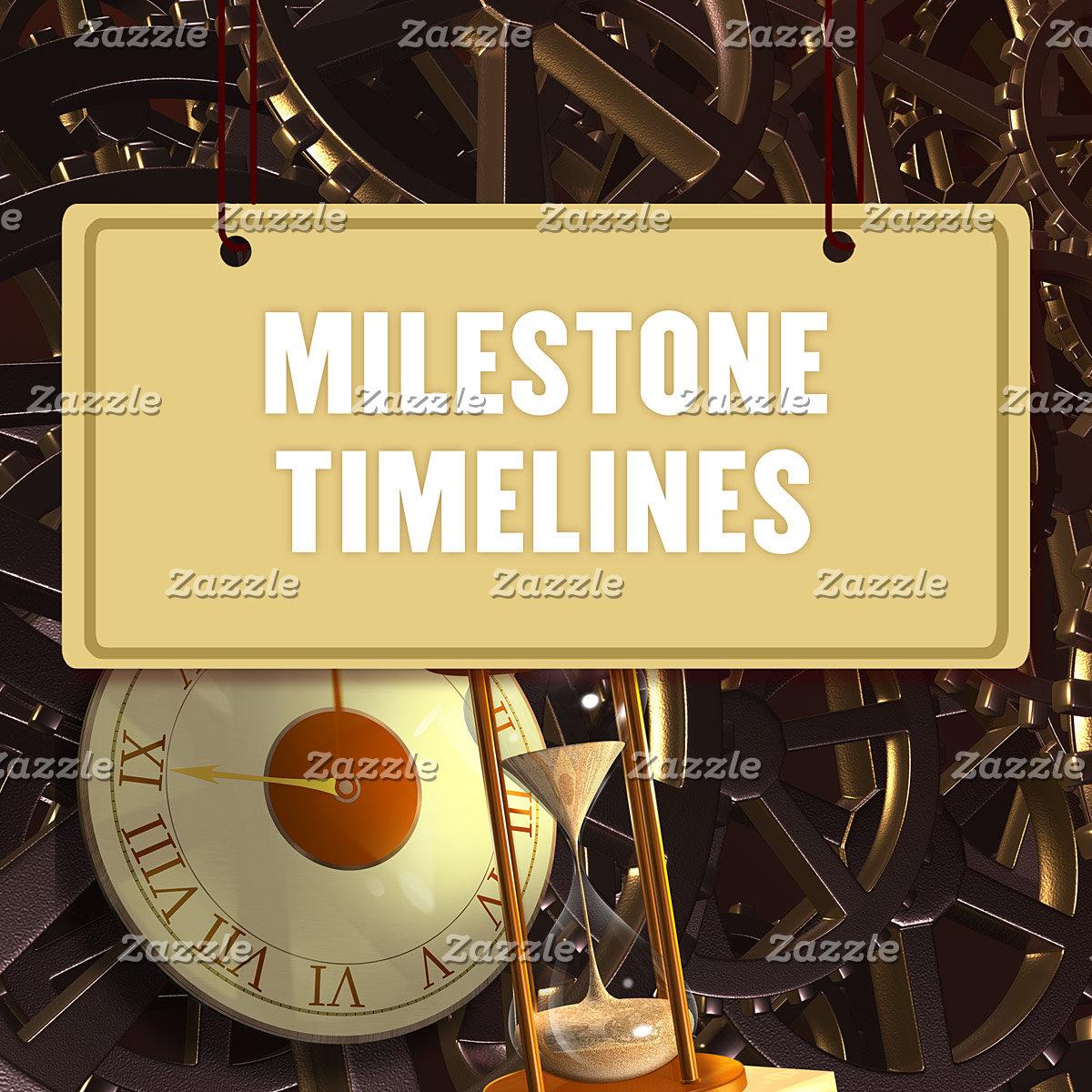 Milestone Timelines