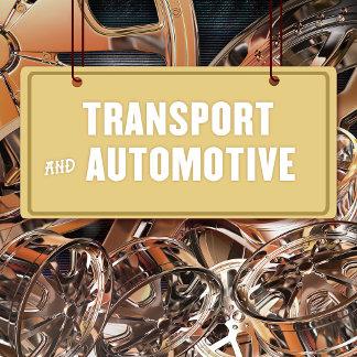 Transport & Automotive