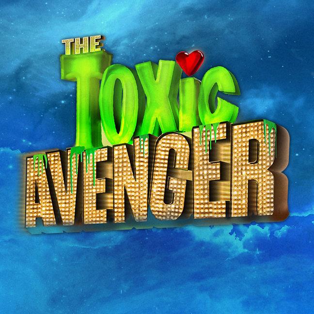 Toxic Avenger Shop
