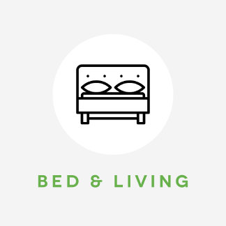 Bed & Living