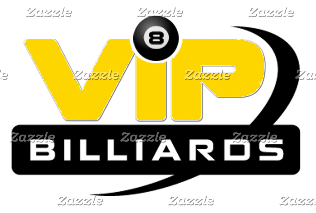 VIP Billiards Pro Shop