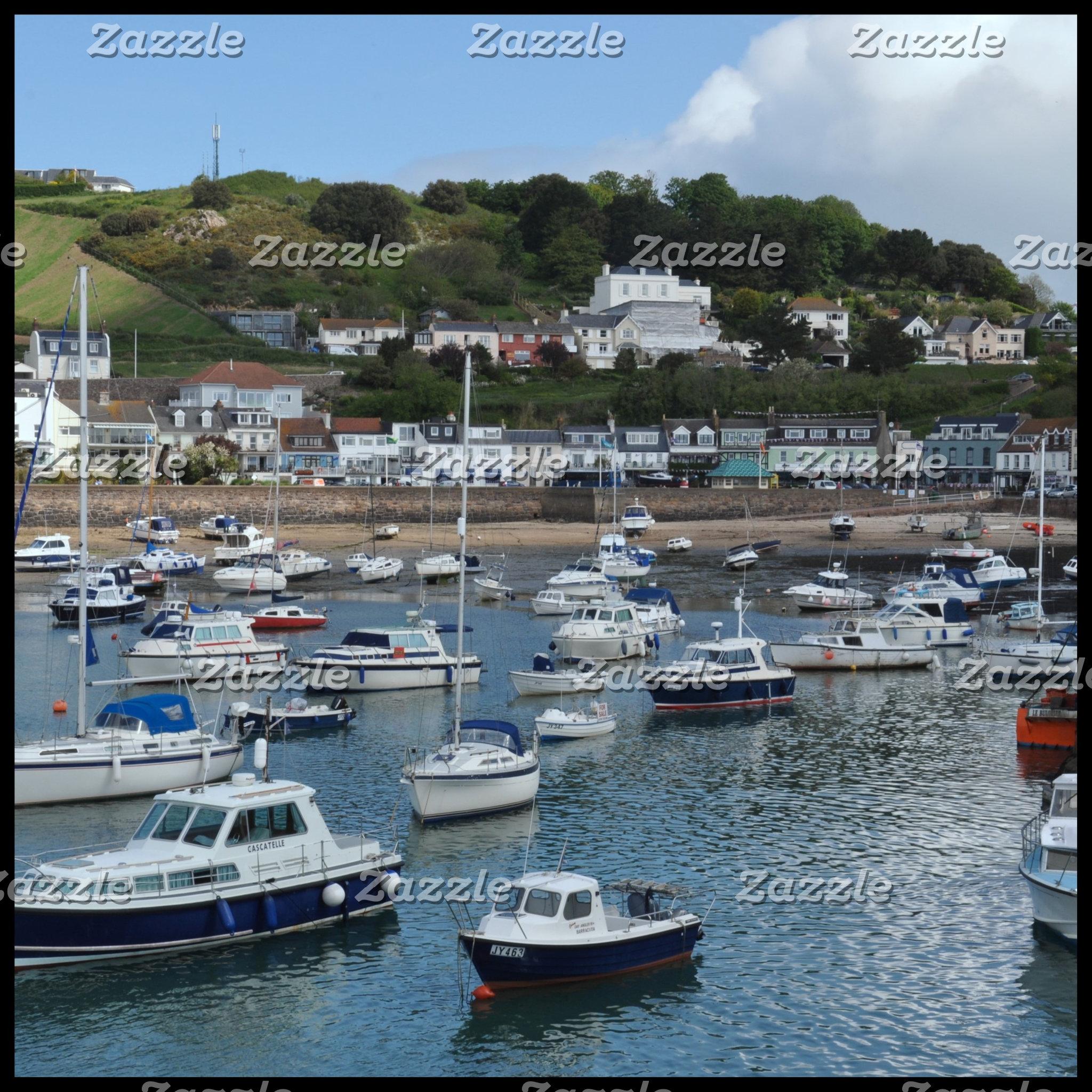 English Channel Islands