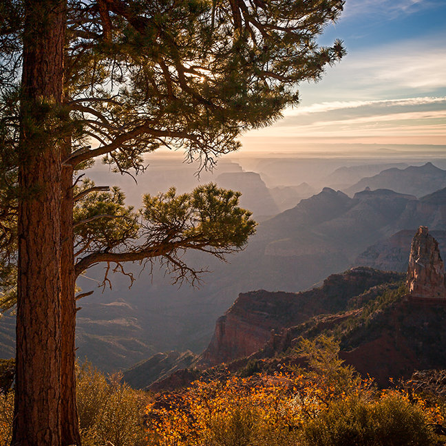 North Rim Sunrise
