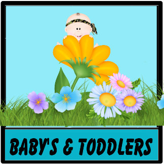 Baby and Toddler Apparel and Gifts