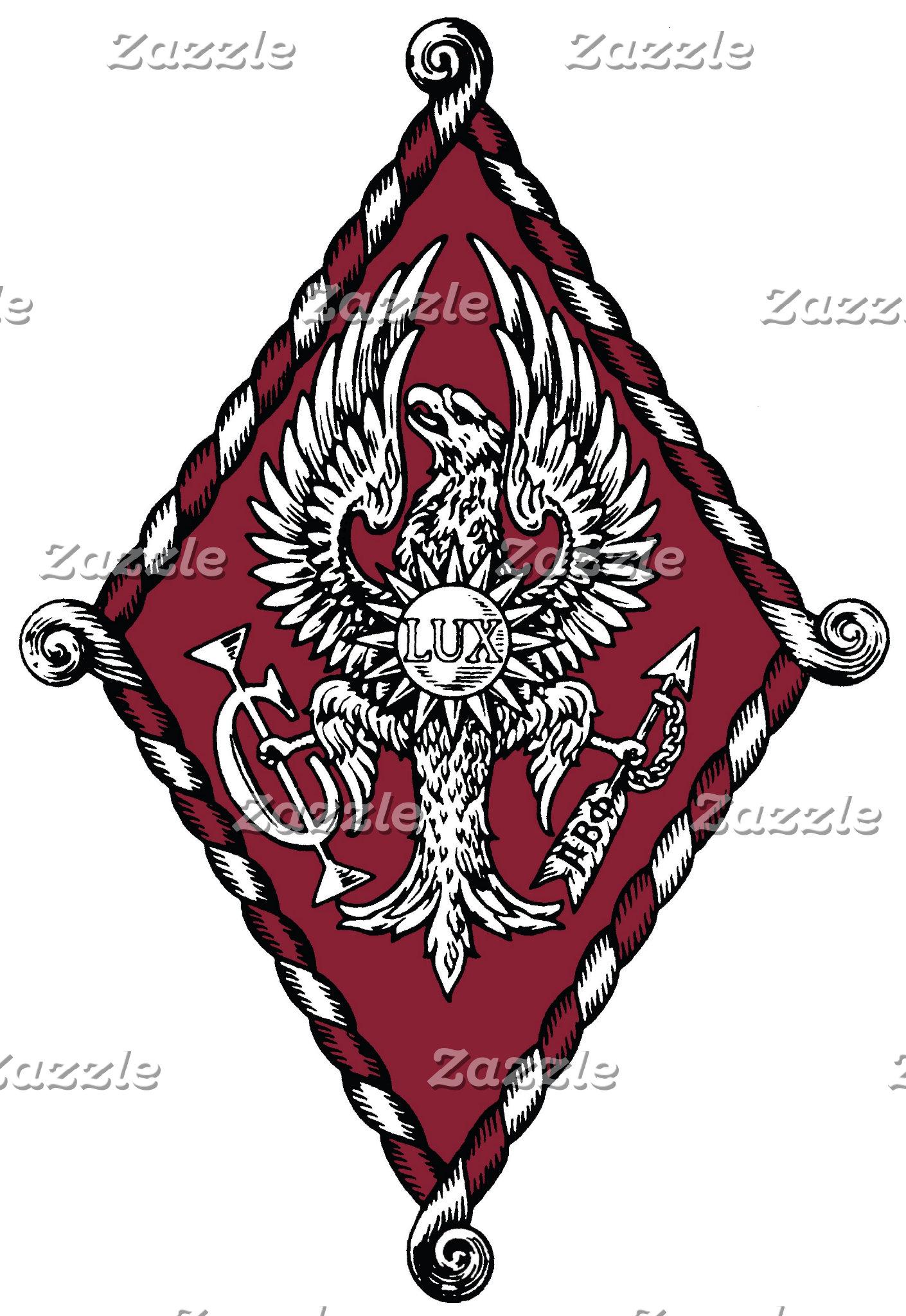 PBP Color Crest