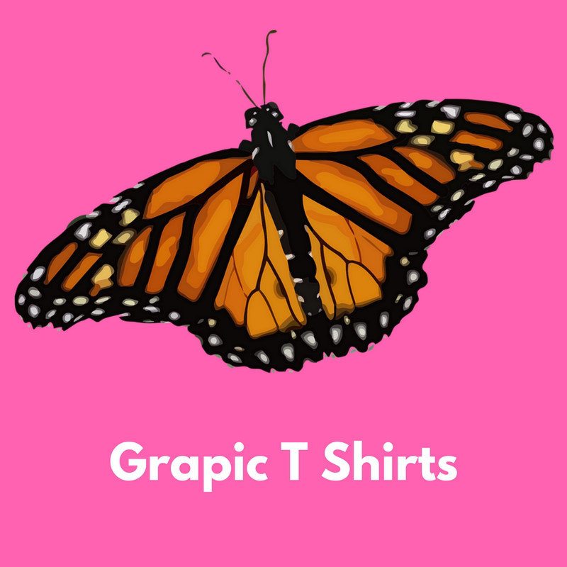 Graphic T Shirts