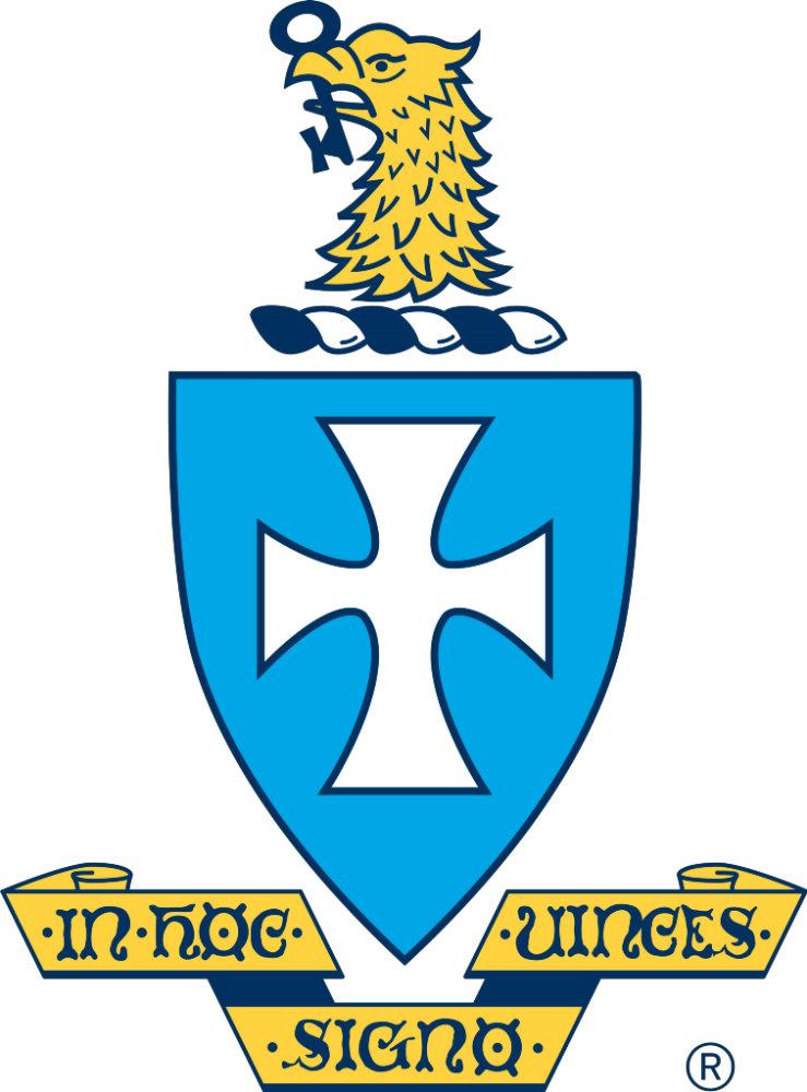 Sigma Chi Crest Logo