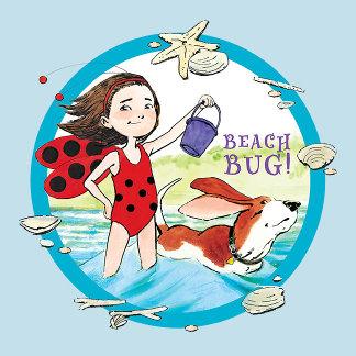 Beach Bug!