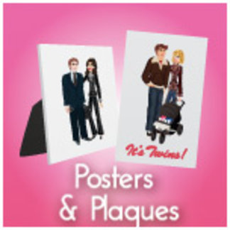 Posters & Plaques