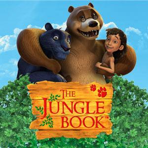 The Jungle Book™