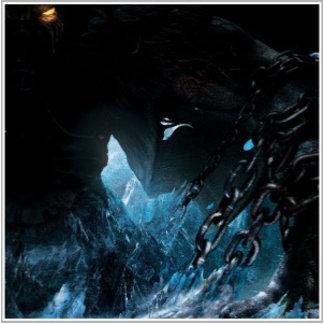 Dante's Inferno - Treachery Poster