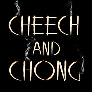 Cheech and Chong Joint Logo