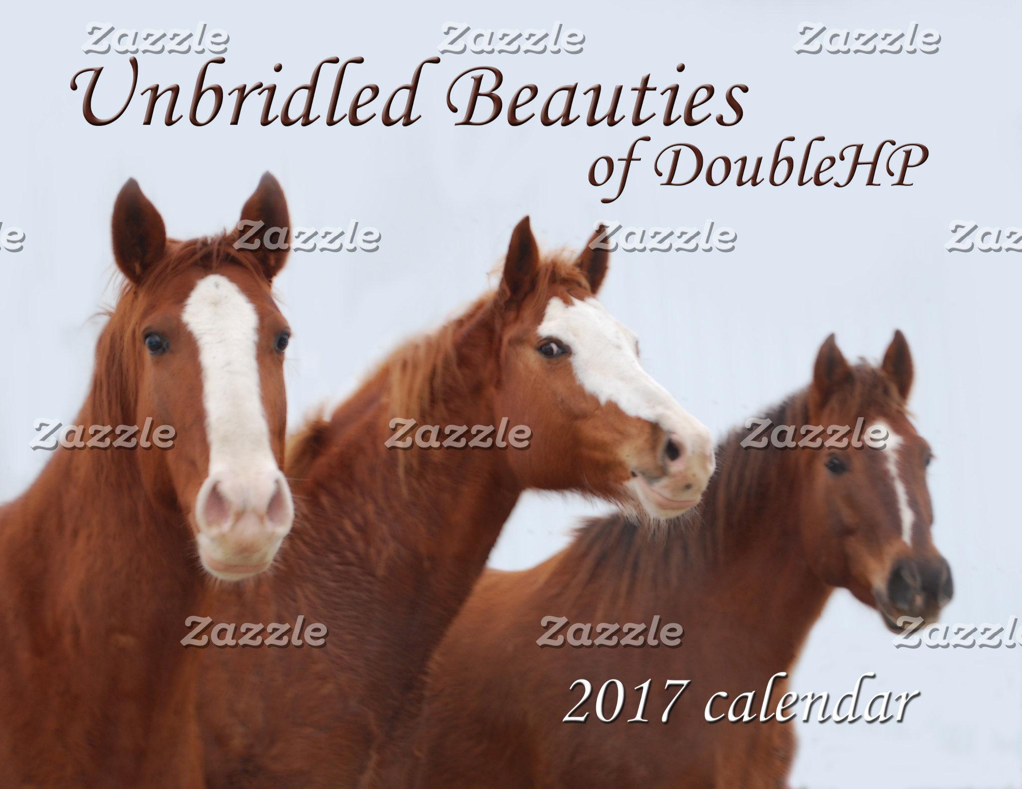 Previous Years Calendars