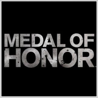 Medal of Honor logo