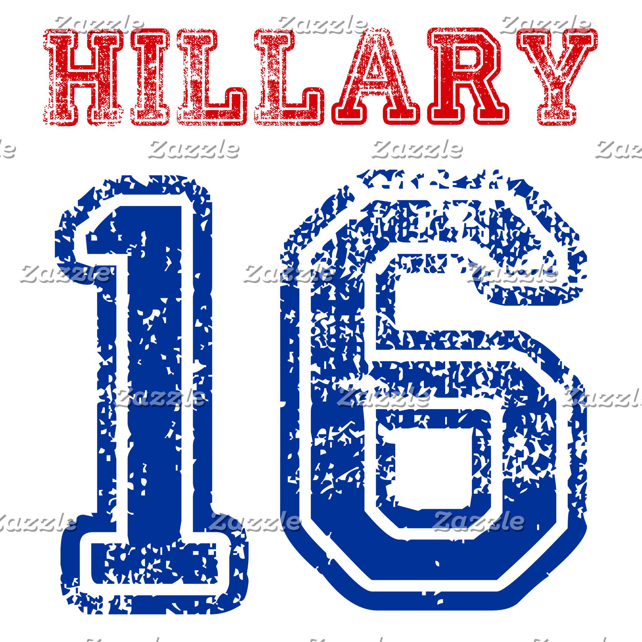 Team Hillary