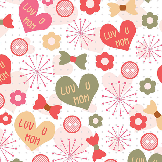 Patterns for Mother's Day