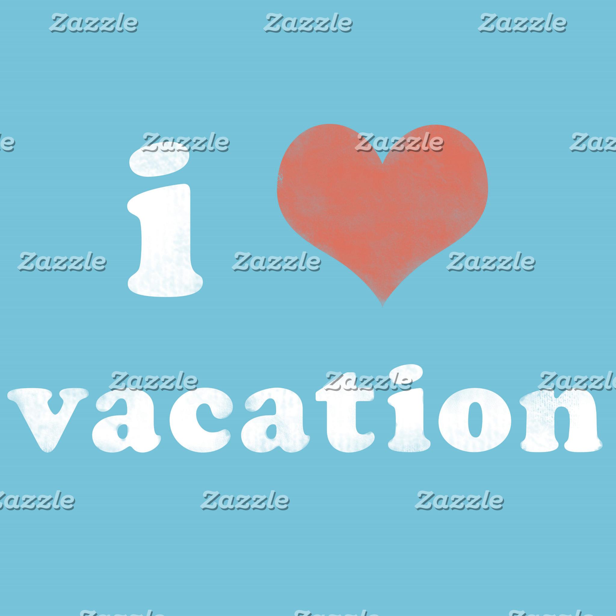 I <3 Vacation