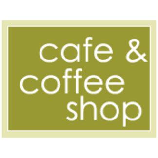Cafe & Coffee Shop