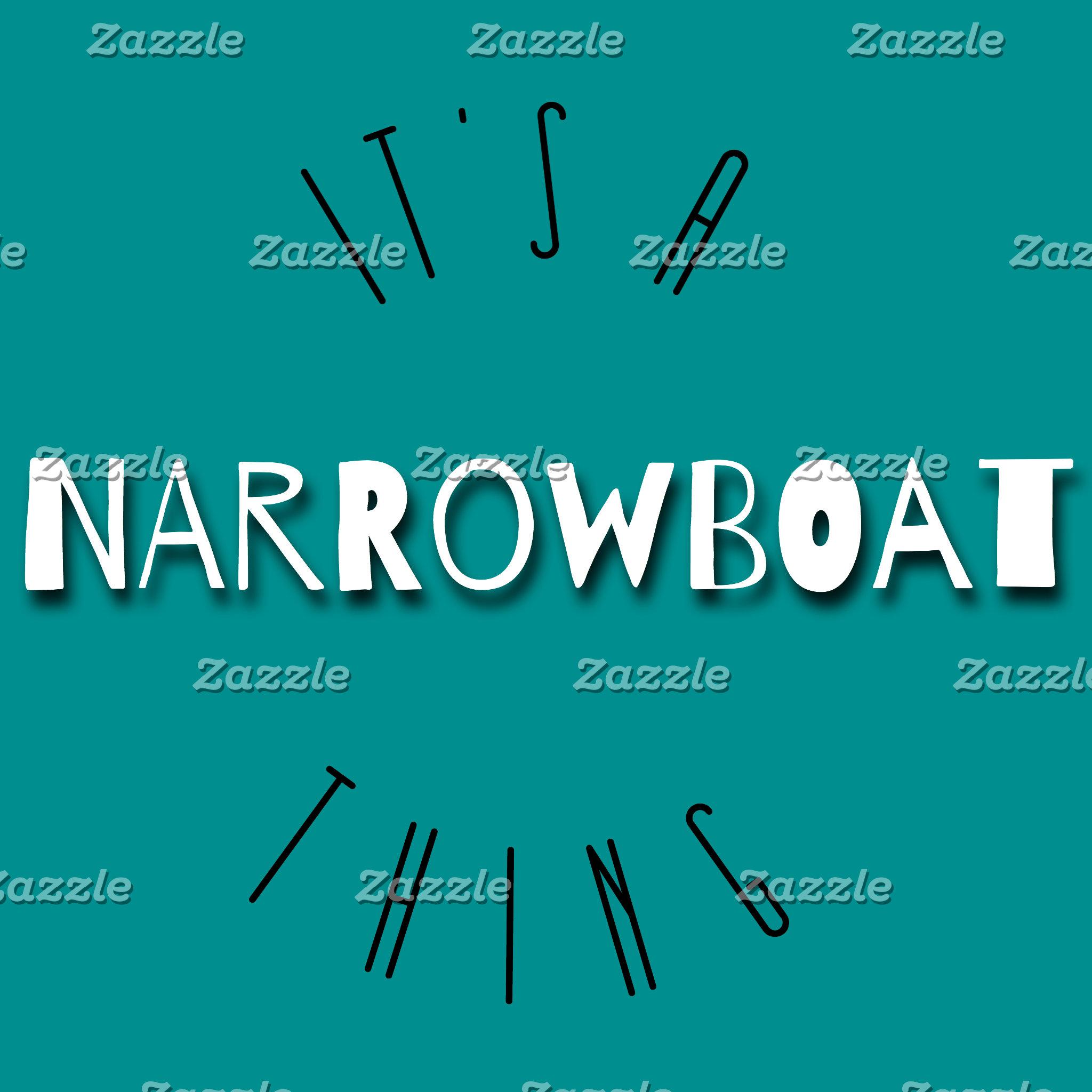 It's a Narrowboat Thing